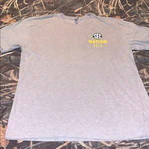Next Level SEC Nation T-shirt